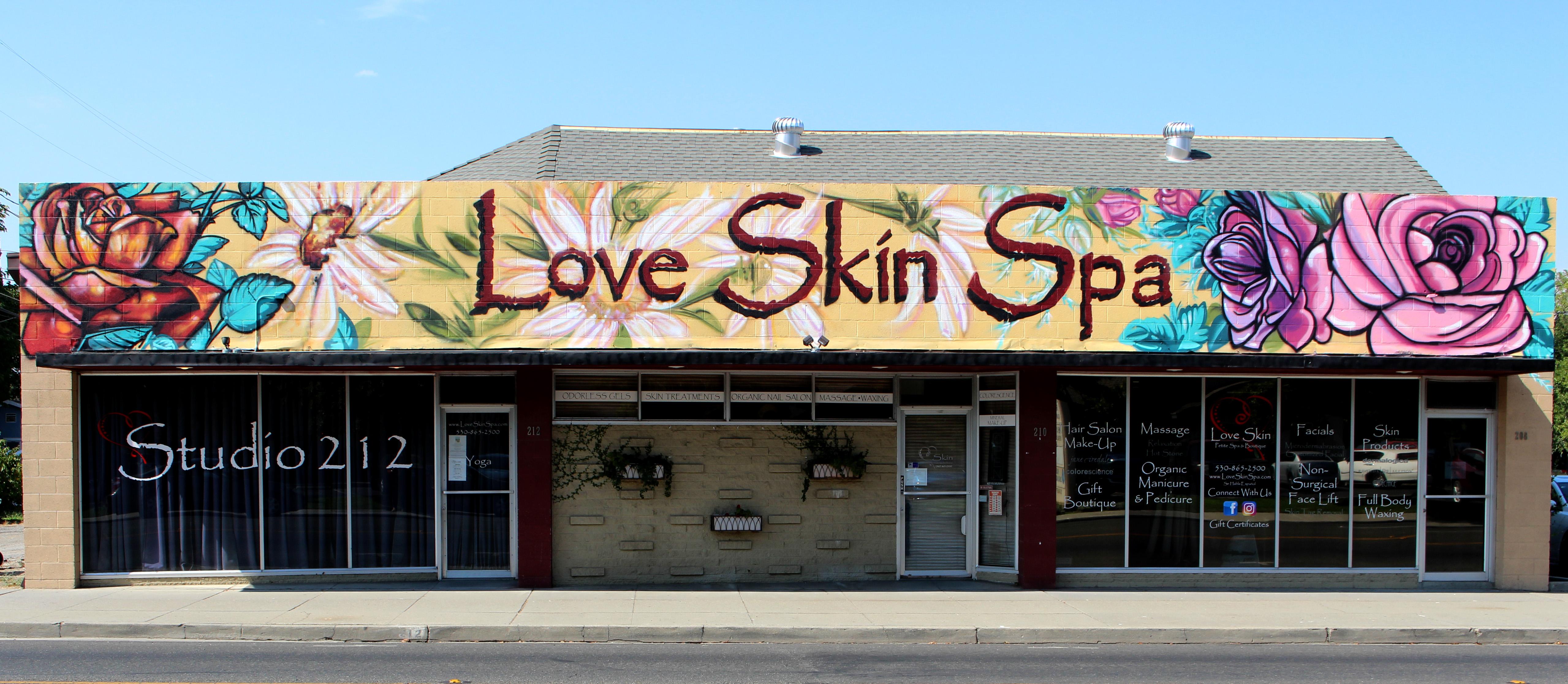 Love Skin Spa